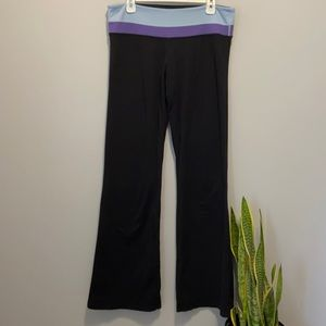 Tall Reversible Lululemon Yoga Pants